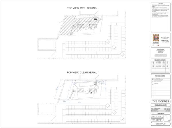 finzelber design - The Niceties
