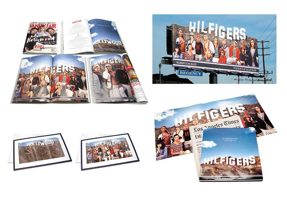 portfolio - Hollywood Store Launch |CD Semjon von Doenhoff | ECD Trey Laird