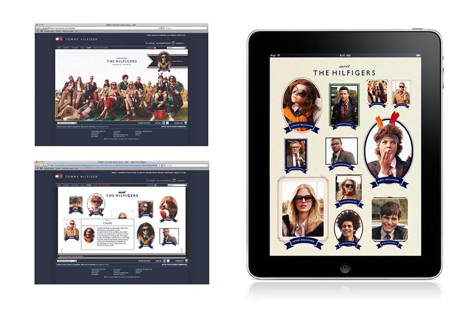 portfolio - Digital Content |CD Semjon von Doenhoff | ECD Trey Laird