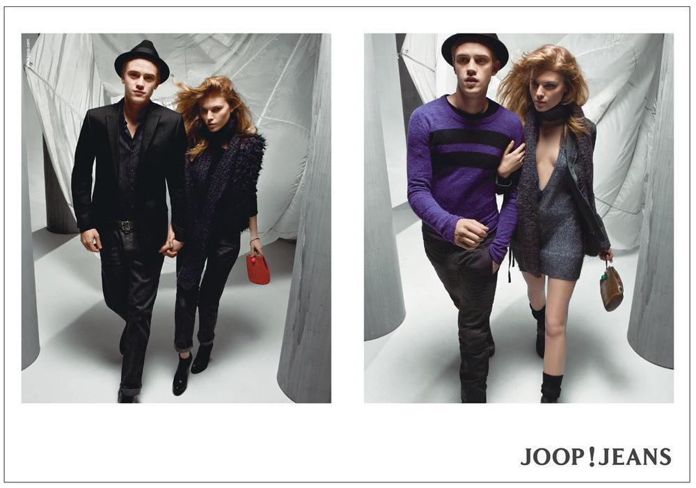 portfolio - Campaign | AD Semjon von Doenhoff | ECD Olivier Van Doorne