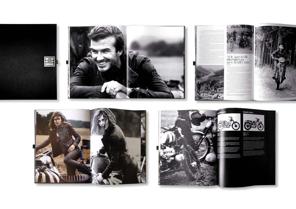 portfolio - Book Design |CD Semjon von Doenhoff | ECD Trey Laird