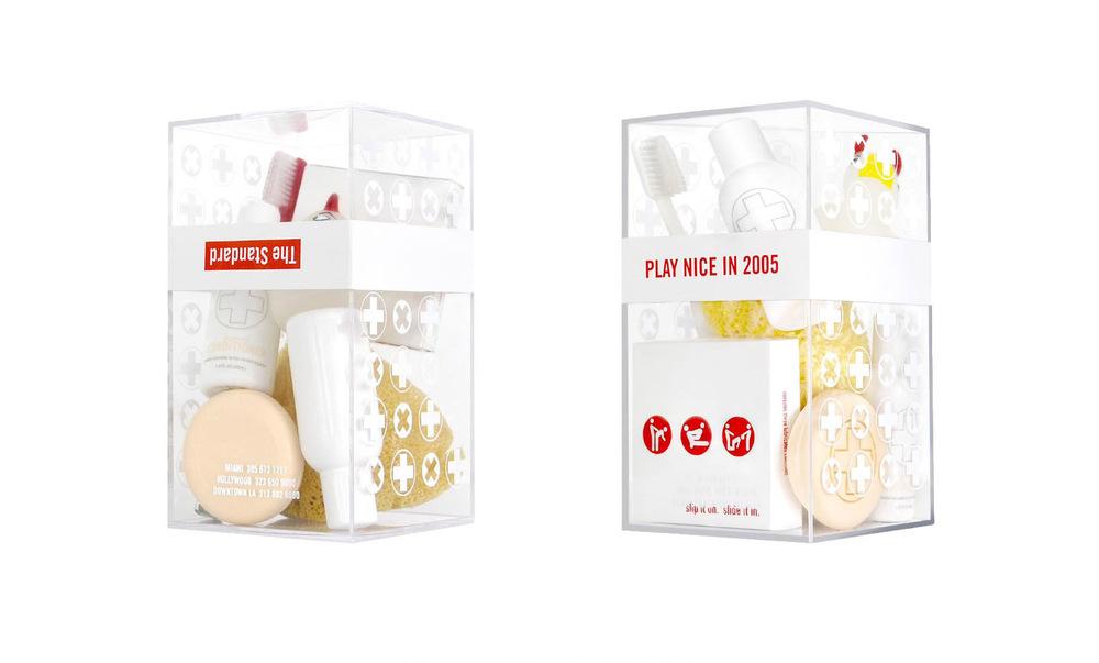 portfolio - Holiday Gift | AD Semjon von Doenhoff | ECD Doug Lloyd