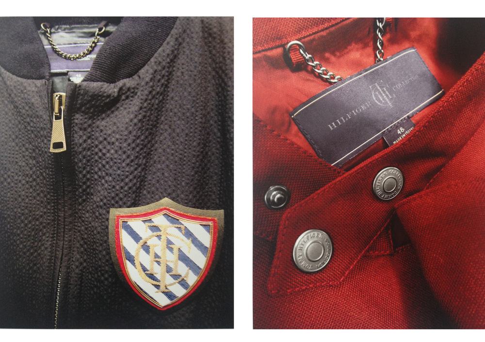 portfolio - Branding |CD Semjon von Doenhoff | ECD Trey Laird