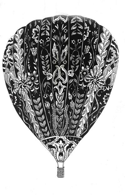 Portafolio - Hot-balloom Turquia 2014
