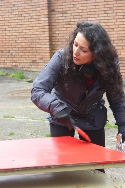 Ciudad Sostenible - Nuestra Co-fundadora Marcela Tamayo