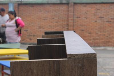 Ciudad Sostenible - Reutilizar los materiales sí es posible