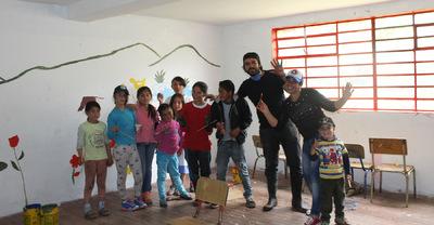 Ciudad Sostenible - Nuestro co-fundador Andrés Castillo
