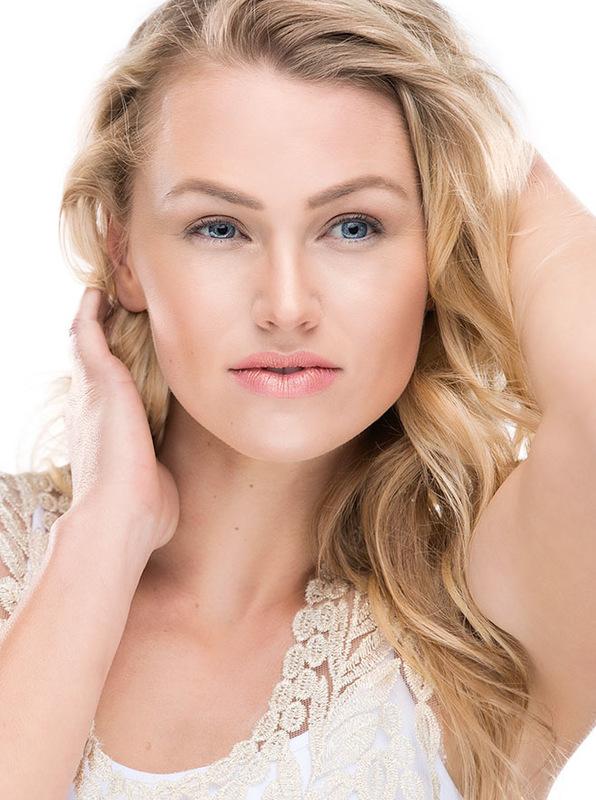 Emily Voss -