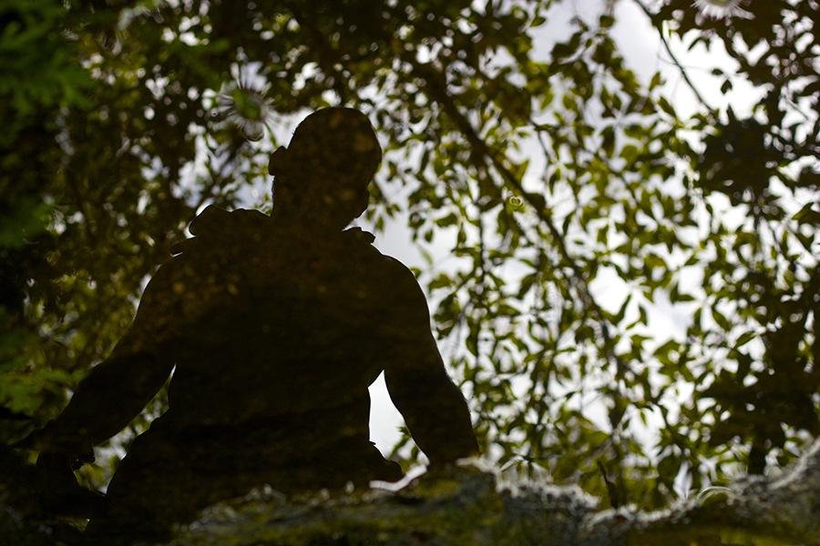olivia pino photography - Ciudad perdida, Colombia
