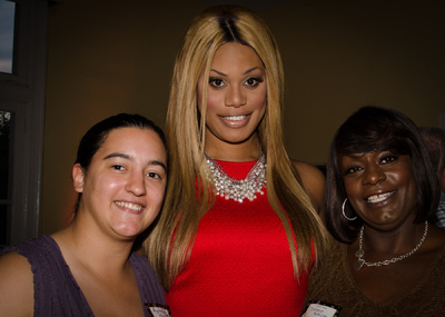 Tyler Grigsby Photography - HIPS 20th Anniversary Celebration- with Laverne Cox