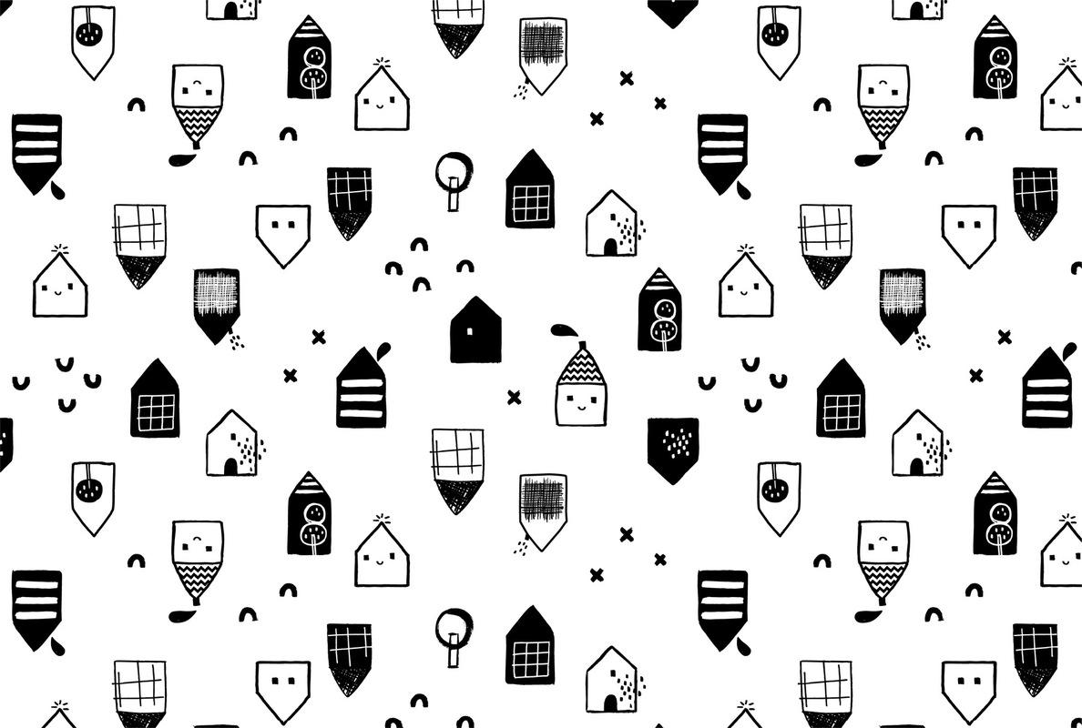 mfa -- designer textile - maisons coquines -- client : Souris Mini, direction artistique Paule et Annie Bellavance