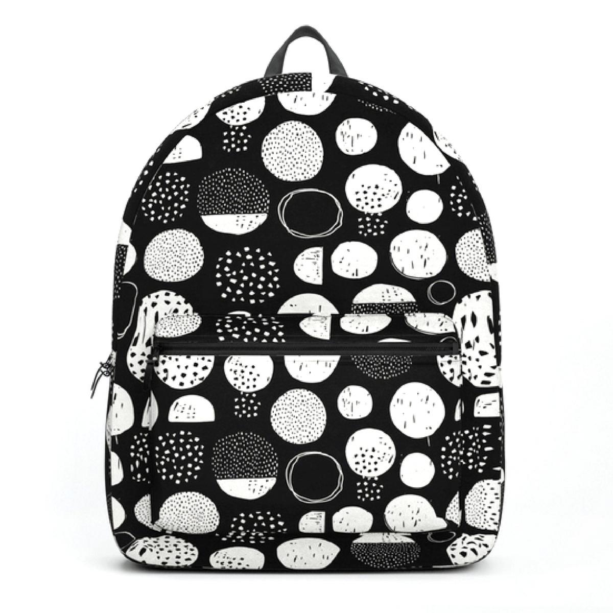 mfa -- designer textile - pois graphiques -- Society 6