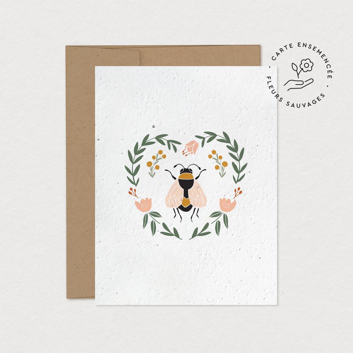 mfa -- designer textile - abeilles