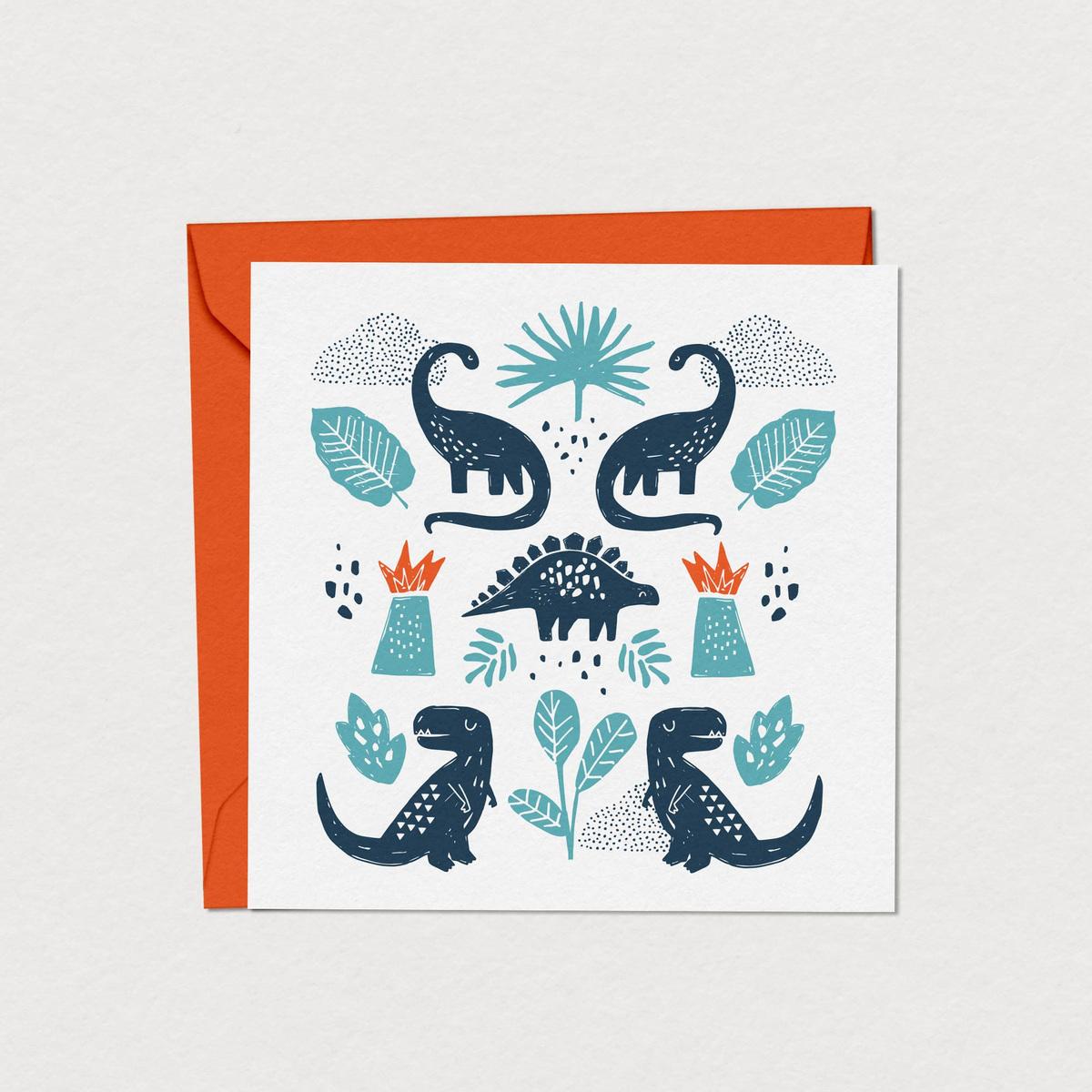 mfa -- designer textile - dinosaures