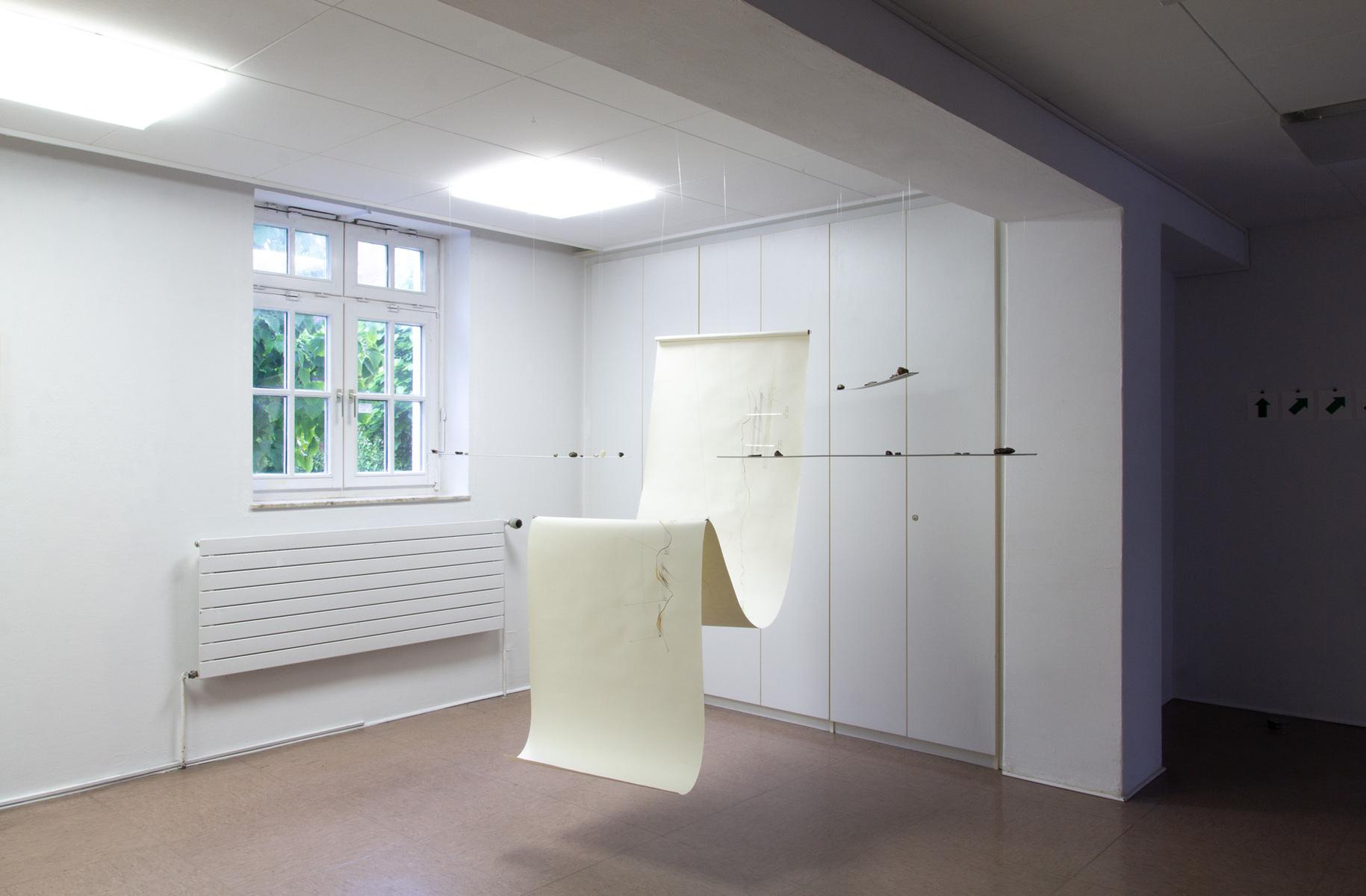 Philipp Valenta - Ausstellungsansicht/Exhibition View Sildaraevintyri