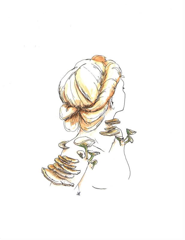 Anne Frédérique Préaux -