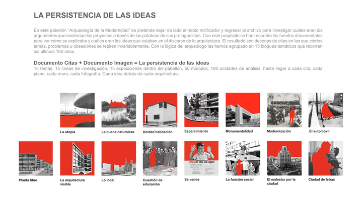Lucía Villers - 2nd Prize Mexican Pavillion at the 14th Biennale International Architecture Exhibition in Venice(2014)