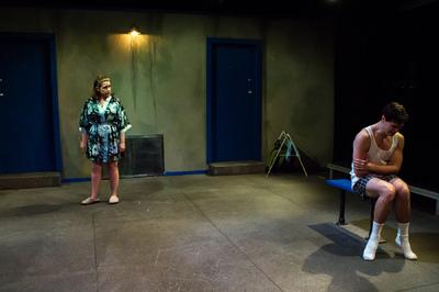 Ariel Wang - Ste & Sandra-Mauckingbird Theatre-Beautiful Thing
