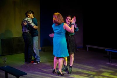 Ariel Wang - Mauckingbird Theatre-Beautiful Thing