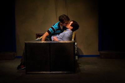 Ariel Wang - Jamie & Ste-Mauckingbird Theatre-Beautiful Thing