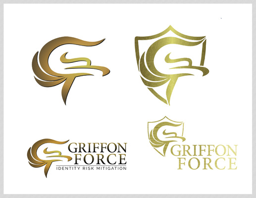 Brendan Kuletz - Logo Redesign Old-New Griffon Force