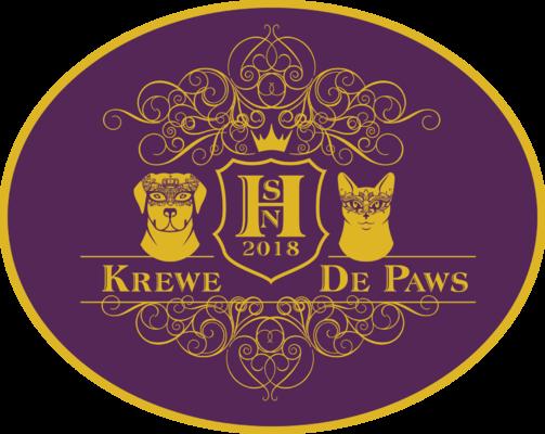Brendan Kuletz - Naples Humane Society Krewe De Paws