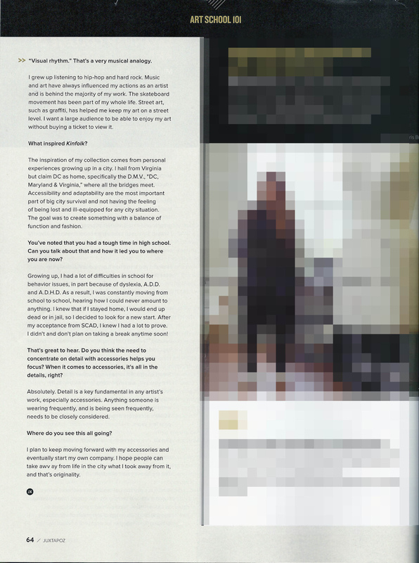 Brendan Kuletz - - Page 63