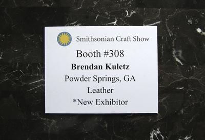 Brendan Kuletz -