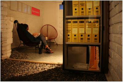 Fundación-Colección EPPCI A.C. -
