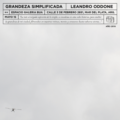 ODDONE LEANDRO -