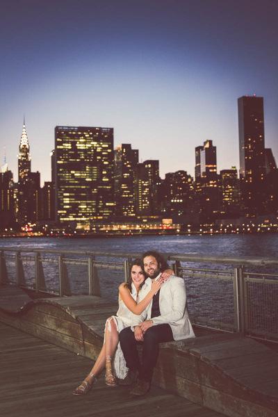 annabel hannah | New York City based Wedding Photographer