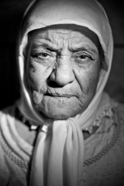 Yasmine Omari