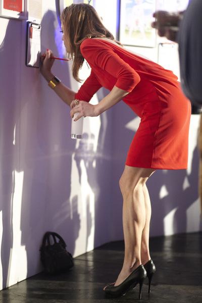 Audrey Froggatt - Whitney Art Biennial