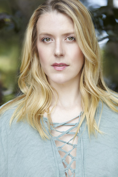 Audrey Stimpson - Cheyenne Delia