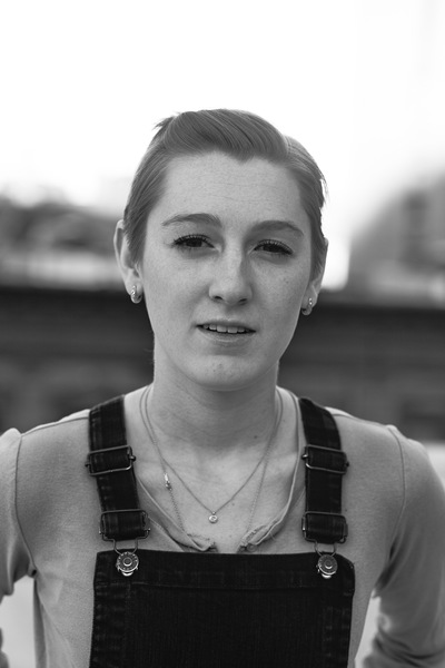 Audrey Stimpson -