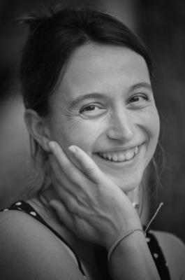Victoria Lindström -