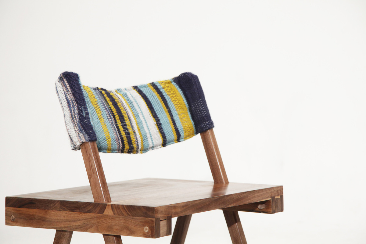 Daniela Guarin - Soko chair