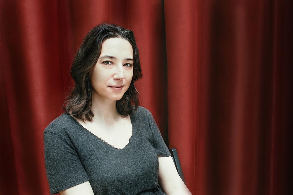 Julia Hembree Photo - Lauren Wolkstein