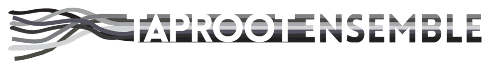 Natallie Rainer Graphic Design Portfolio - Taproot Logo