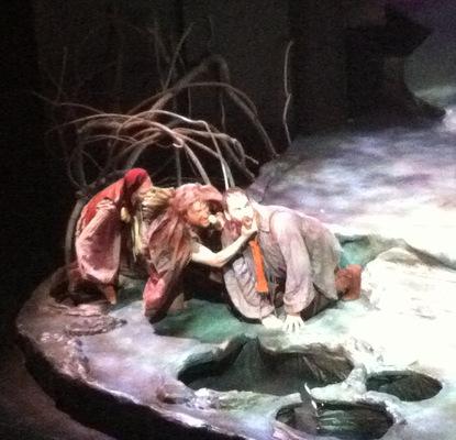Tewksbury Arts - On Stage