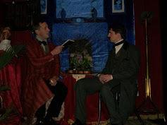 Bret M. Herholz - The Crown Diamond: An Evening With Sherlock Holmes