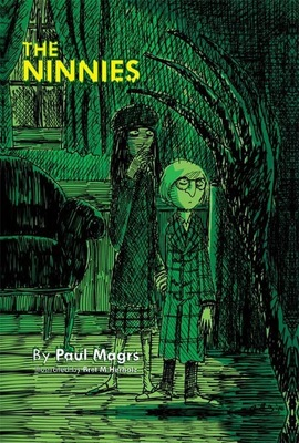 Bret M. Herholz - The Ninnies