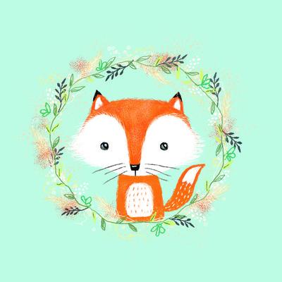 Tina Beans - Fall fox