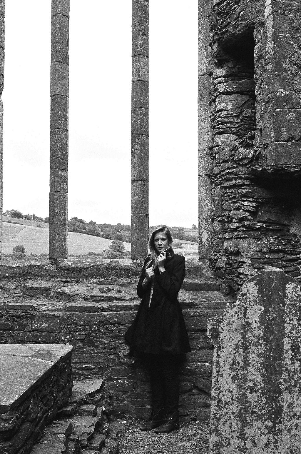 Callie Stewart - Portaits