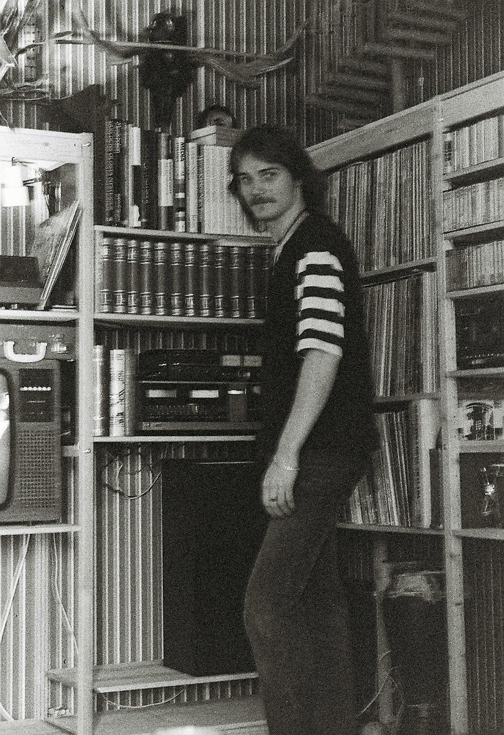 Markus  Gahnfelt Images - 1979-1982
