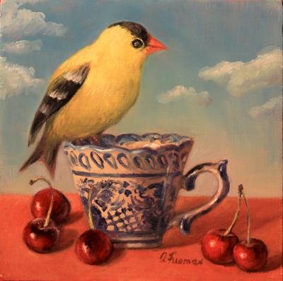 Irina Furman Studios is a artists in United States