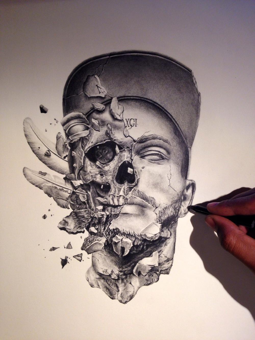 Cameron Crosby - Pens