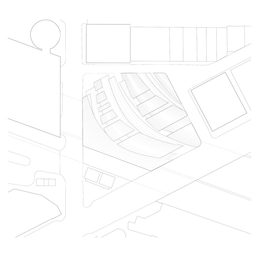 Chris Martin - City park: scripted surfaces