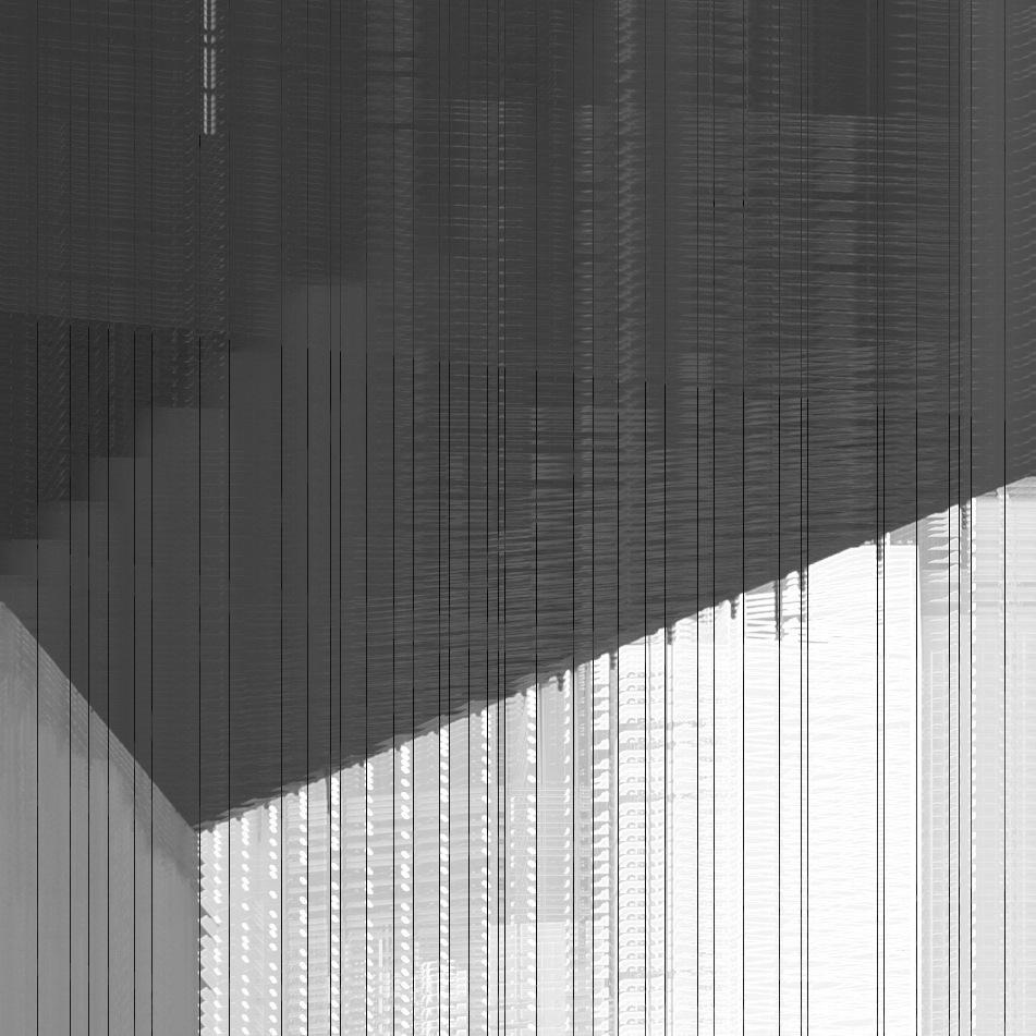 Chris Martin - Visual artifacts