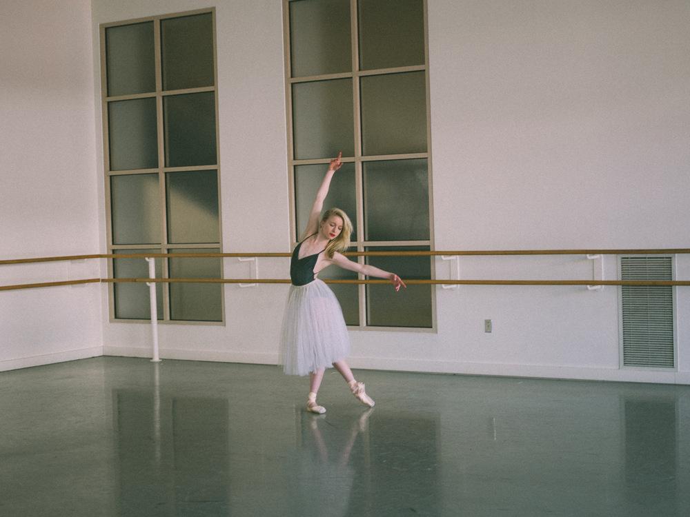 Shelby Elsbree - Studio 5.